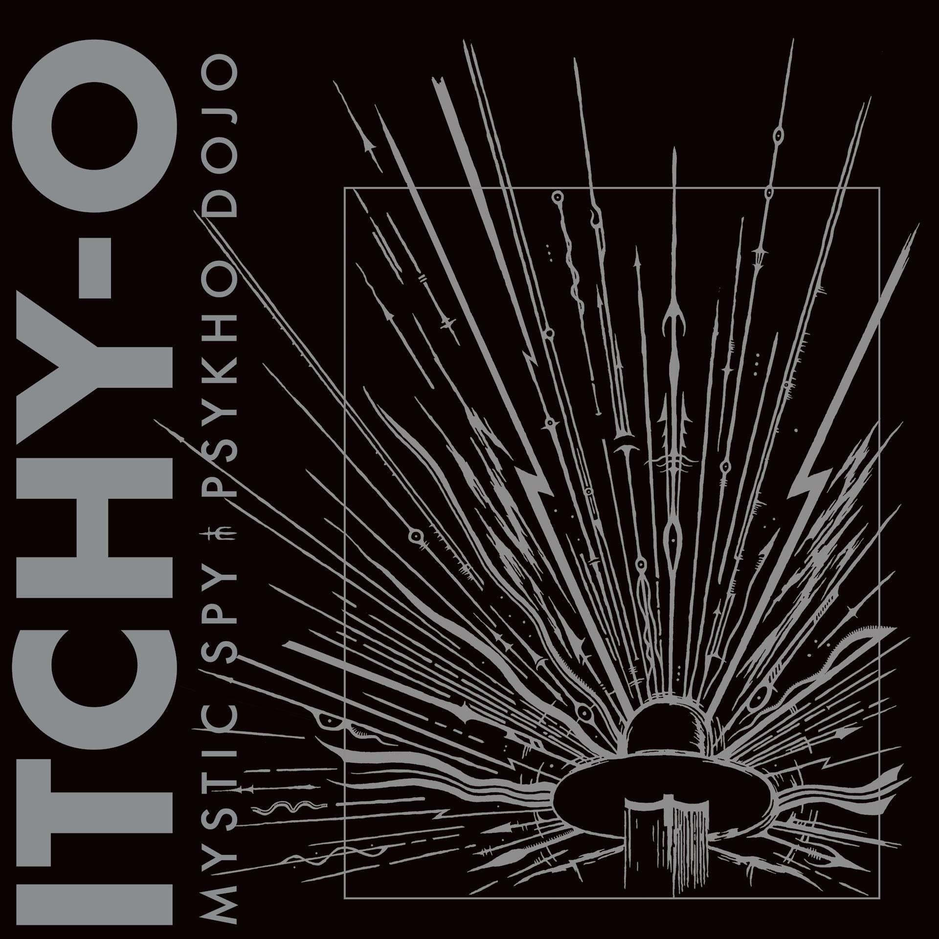 Mystic Spy | Psykho Dojo