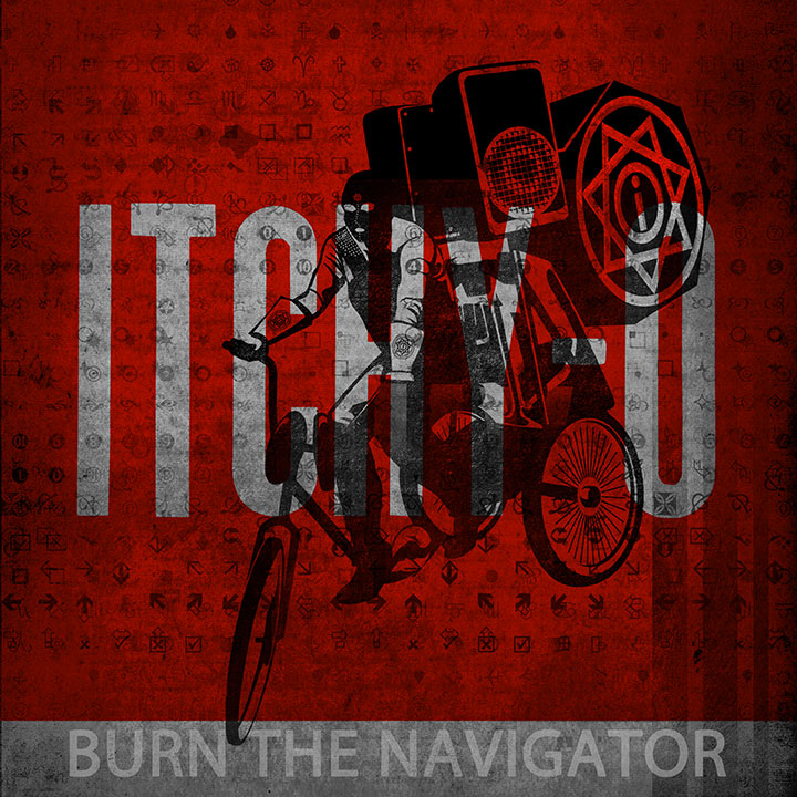 Burn the Navigator