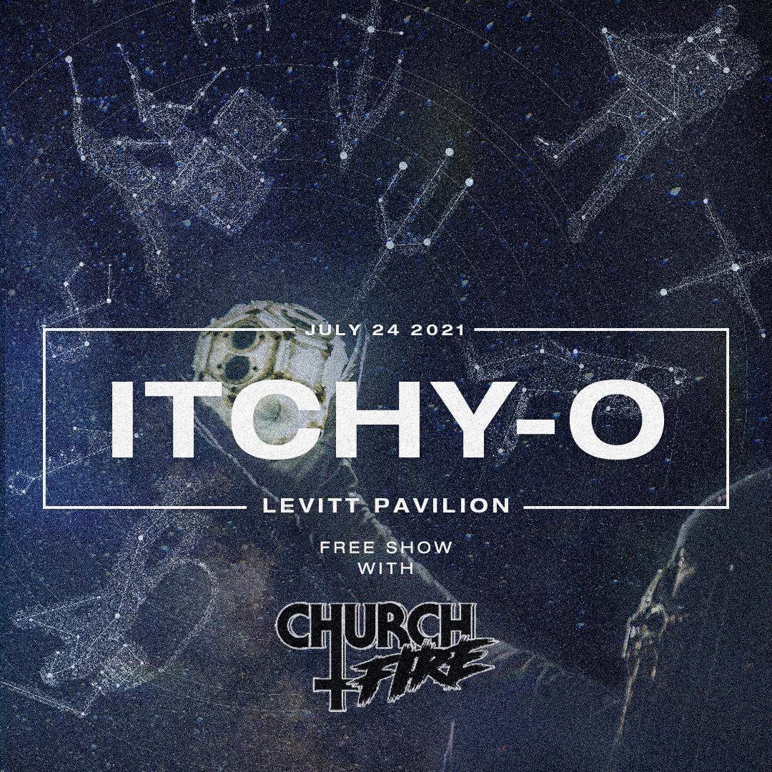•LEVITT PAVILION • DENVER, COLORADO